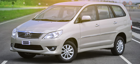 gurgaon taxi packages